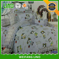 best quality latest bed sheet designs/custom printed bed sheets/bed sheet in faisalabad