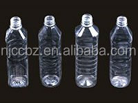 customize plastic mineral water bottles 330ml