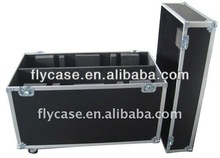 China case new flight case dj special effects pack case