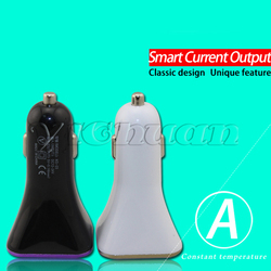 New arrived 9v 2a car charger, micro car charger