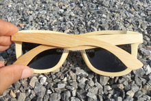 Highest quality wayfarer bamboo sunglasses at lower price