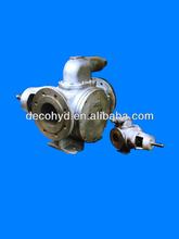 asphalt pump pitch pump