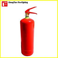 China Hot sale abc dry chemical powder fire extinguisher