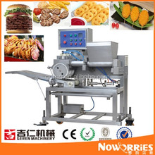Stainless steel automatic meat ball roll forming machine/roll form machine/roll former