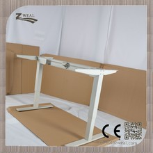 new design various styles electrical sit and stand height adjustable office