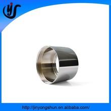 High precision CNC aluminum milling polishing parts, CNC milling services
