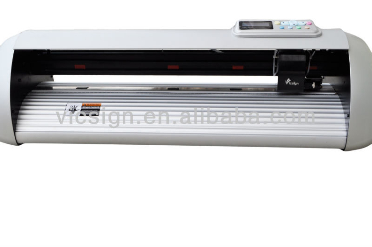 "shenzhen supplier plotters factory High speed stepping motor 24"" China roland plotter"