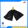 PE drawstring garbage bag PE trash bag plastic bag hdpe from alibaba supplier.