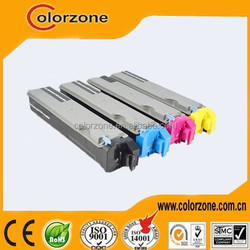 Alibaba China High Quality compatible kyocera tk-510 toner cartridge , manufacture in China