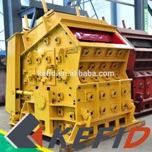 overseas service provided After-sales Service Provided Used stone breaking machine manufacturer
