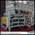 Industria equipos de deshidratación de aguas residuales