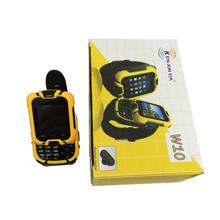 100% Original KENXINDA Qwerty Keyboard Slider Cell Phone Watch Touch Screen Bluetooth/Dual SIM Wrist Smart Watch Phone