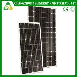 250 watt Mono solar panel wholesale, Mono photovatic panel solar, solar panel manufactured in china with good solar panel price