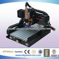 Enrutador de alta velocidad del CNC con CE, CIQ