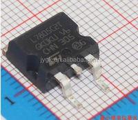 L7805CD2T TO-263 SMD three-terminal regulator 7805 L7805C2T - YYD