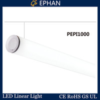 Ephan shenzhen factory warehouse led industrial lighting