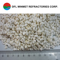 Expanded Perlite Insulation Fireproof Perlite Suppliers