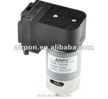 factory directly selling 12V DC motor big pressure mini air pump with silence
