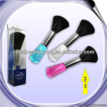 Assorted Color Triangle Handle Emily Makeup Brush
