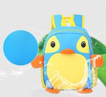 Corea backpack for children satchel waterproof schoolbag for children