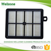 New design high efficiency hepa filters manufacturers for Vacuum Cleaner