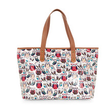 Promotional new material wholesale cotton&canvas tote bag