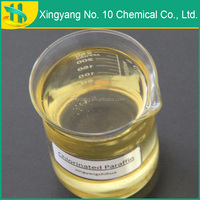 Factory direct sale chlorinated paraffin wax 52 textile industry portugal
