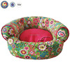qqpet wholesale high quality dog cave bed & sofa shaped pet bed for dogs & luxury lounger pet bed