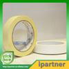 Ipartner cheap easy tear high quality textured paper tape/masking tape jumbo roll