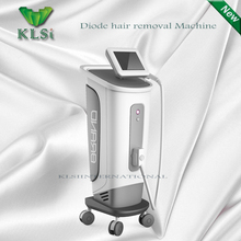 Laser hair reduction 810nm beauty equipment/alma soprano diode laser machine/permanent hair removal equipment