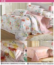 dream fit premium tencel quilted sheet ensemble queen, king, split king size bedsheet