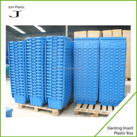 Plastic grapes packing boxes