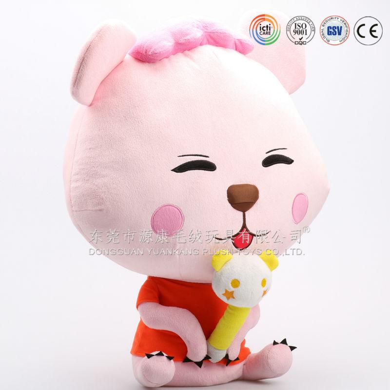Oem Promotional Unicorn Plush Toy