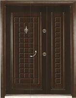 Classic Steel&Security One and half door