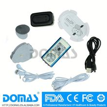 Domas SM9128 tens FDA japan portable ceragem massage bed