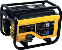 2.5kw gasoline generator and spare parts wholesale manufacturer outlet