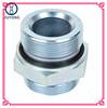 1 CM Metric thread hydraulic fitting adapter