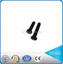 professional design china made Carbon steel Hex cap screws