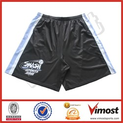 Big size men basketball short with low price 310