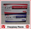 Oxytetracycline Injection 5% veterinary vaccines