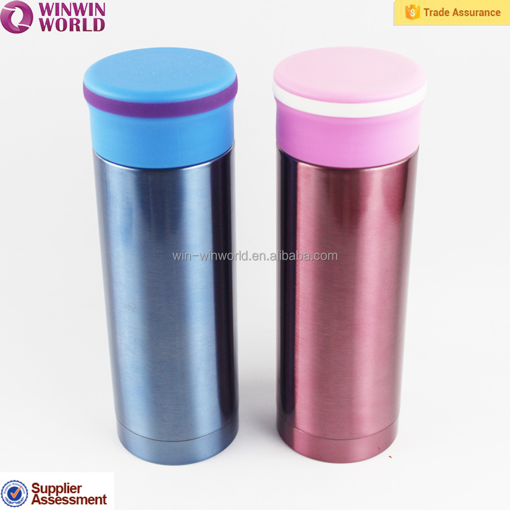 Wholesale Thermal Coffeemug With Pp Lid Promotional Travel