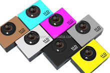 Full HD 1080P Mini Sports Camera DV Action DVR Video Camcorder Recorder -CR1000