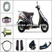 scooter ag100 spare parts
