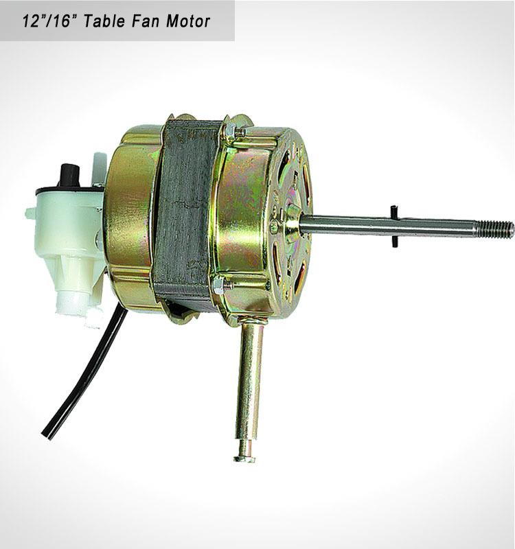 Electric Cooling Fan 12 16 18 Inch Table Fan Motor 110