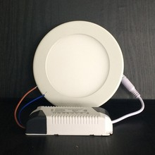 RPL85 series recessed downlight led for hospital/office/hotel/market 3w