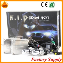 Factory Price high power 50w h1 h3 h4 h7 premium fast start cheap motorcycle HID kit