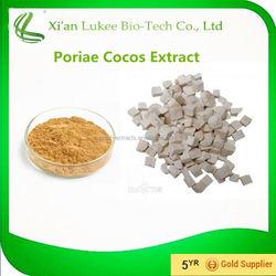 Bulk wholesale fu ling extract bulk poria cocos powder