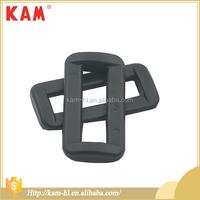 New style fashion dress accessory mini plastic belt buckle