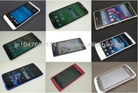 Japan Quality taiwan htc mobile phone of good condition for retailer and wholeseller