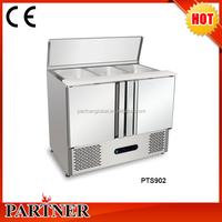Hot sell commercial freezer,chest freezer covers,freezer temperature controller